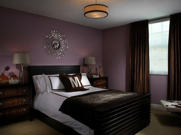 dunkles schlafzimmer. Black Bedroom Furniture Sets. Home Design Ideas