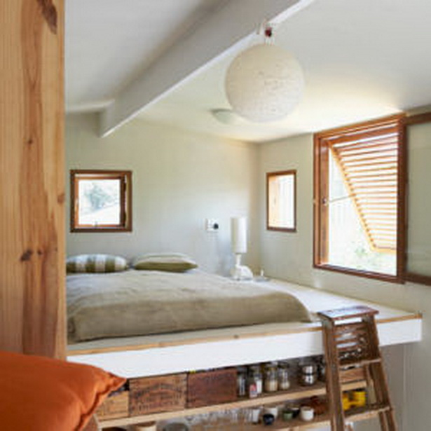 Einrichtung kleines zimmer inspiration ber haus design for Zimmer inspiration