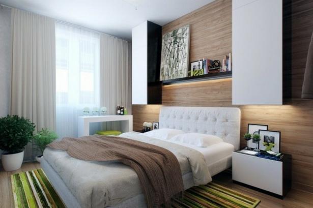 Einrichtungsideen kleines schlafzimmer