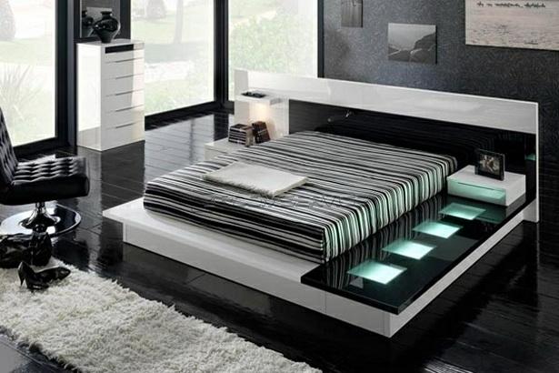 Bilder Schlafzimmer Modern ~ Einrichtungsideen schlafzimmer modern
