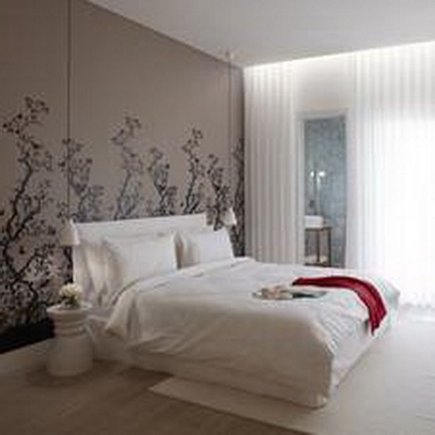 Schlafzimmer Farben: Farbgestaltung Schlafzimmer Beispiele
