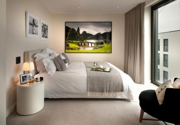 Ideen schlafzimmer gestalten