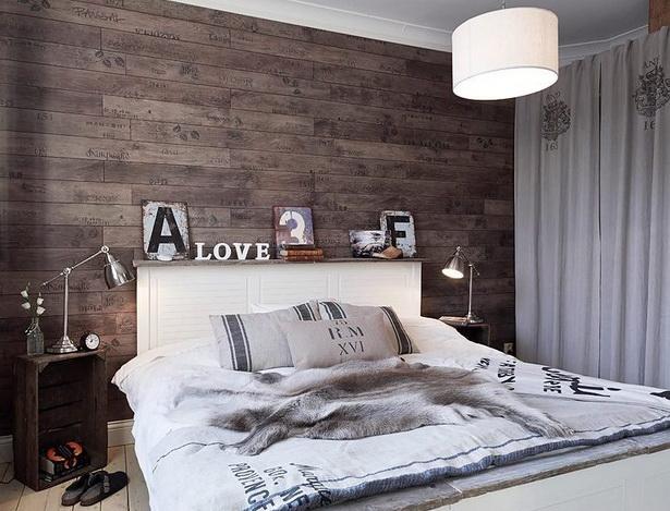 Inspiration für schlafzimmer