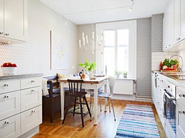 k chen f r kleine wohnungen. Black Bedroom Furniture Sets. Home Design Ideas