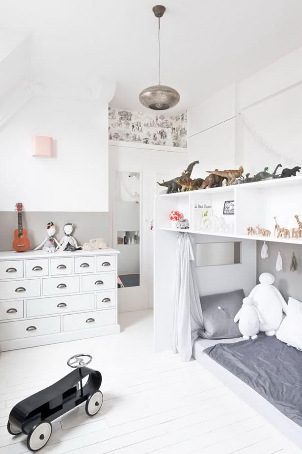 kinderzimmer platzsparend einrichten. Black Bedroom Furniture Sets. Home Design Ideas