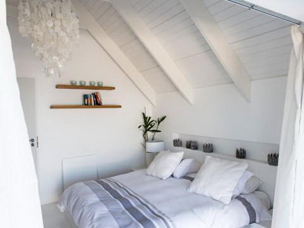 kleines schlafzimmer einrichten beispiele. Black Bedroom Furniture Sets. Home Design Ideas