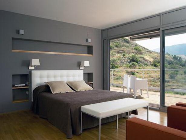Kleines schlafzimmer einrichten beispiele