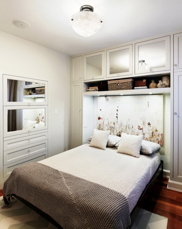 Beautiful wohn schlafzimmer ideen images - Kleines wohn schlafzimmer einrichten ...