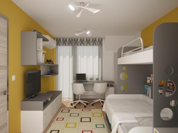 Möbel für kleines kinderzimmer