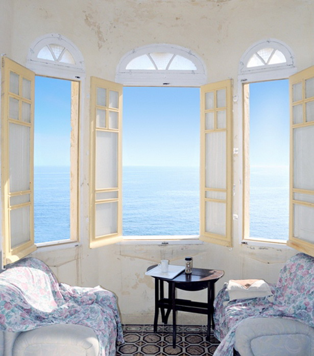 mediterran einrichten. Black Bedroom Furniture Sets. Home Design Ideas