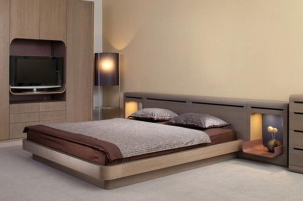 Schlafzimmer asiatisch einrichten