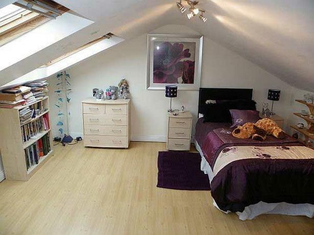 schlafzimmer dachgeschoss einrichten. Black Bedroom Furniture Sets. Home Design Ideas