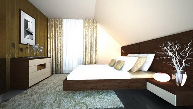 Einrichten schlafzimmer dachgeschoss for Schlafzimmer dachgeschoss