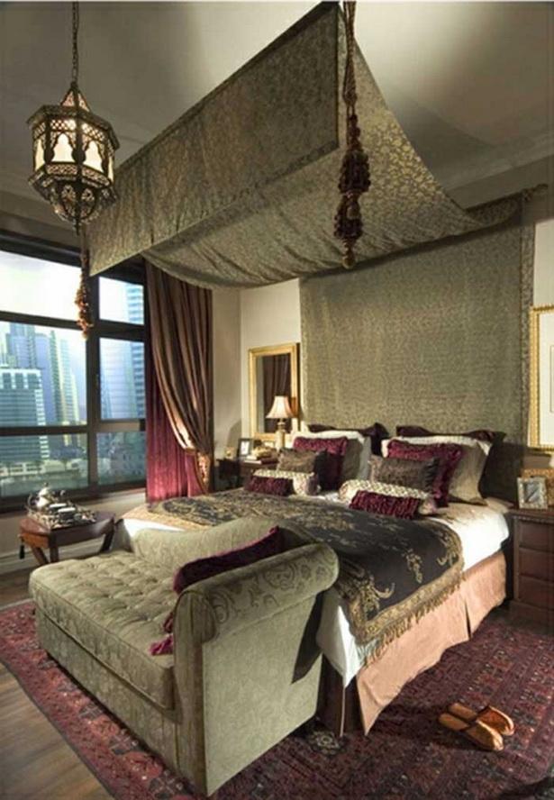 schlafzimmer decken gestalten. Black Bedroom Furniture Sets. Home Design Ideas