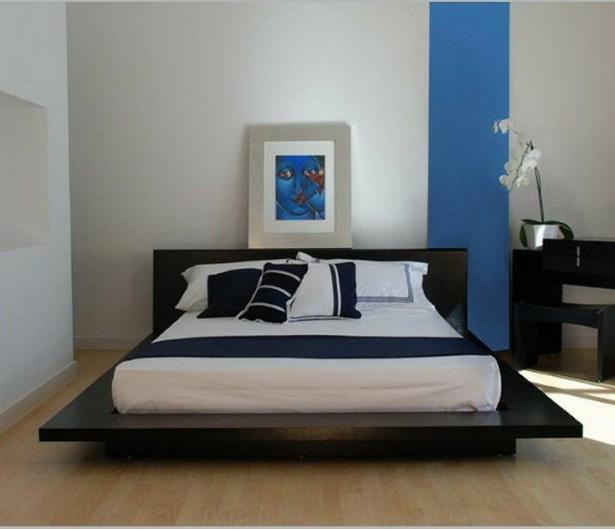 Schlafzimmer einrichten farben