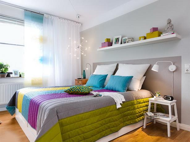 Schlafzimmer gem tlich dekorieren for Zimmer gemutlich dekorieren