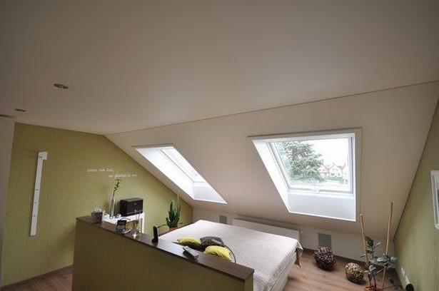 Schlafzimmer Gestalten Dachschräge