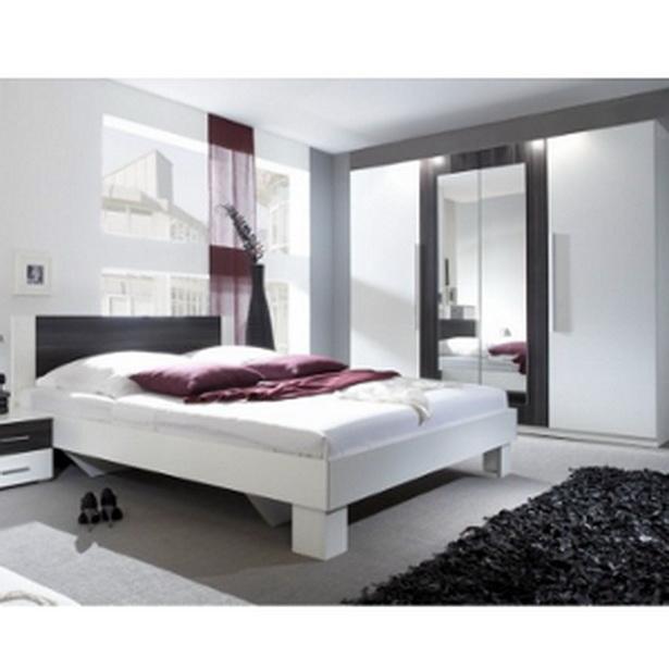 Schlafzimmer Wandfarbe Grau 18: Schlafzimmer Grau Weiss