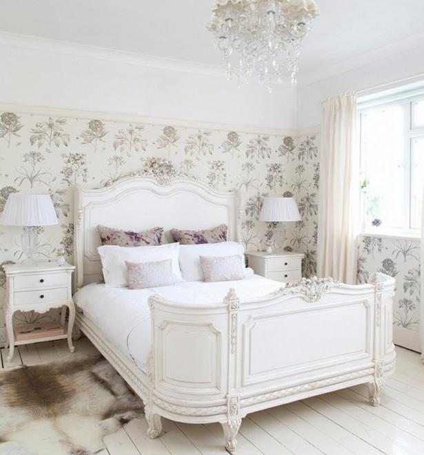 Schlafzimmer landhausstil gestalten
