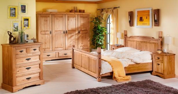 Schlafzimmer mediterran gestalten - Wandfarbe mediterran ...