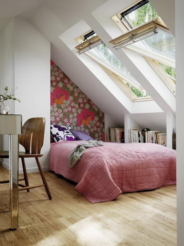 emejing schlafzimmer mit dachschr ge gestalten images. Black Bedroom Furniture Sets. Home Design Ideas