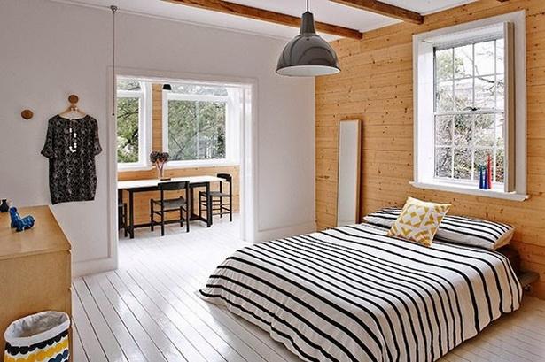 Schlafzimmer nordisch gestalten
