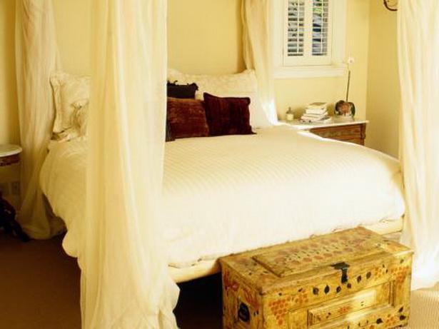 Schlafzimmer orientalisch gestalten