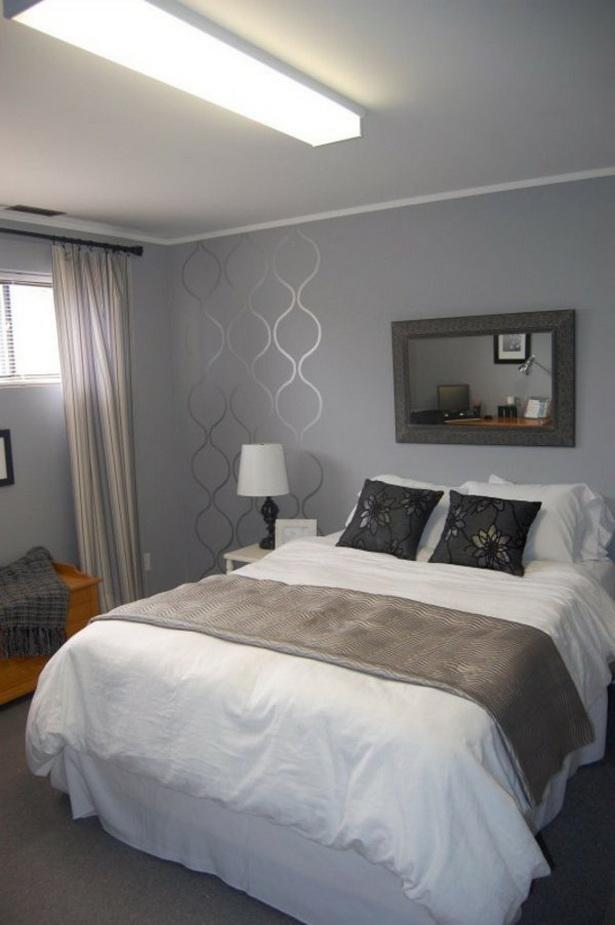 Schlafzimmer streichen beispiele - Welche farbe schlafzimmer ...