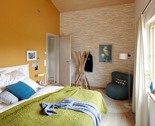 sch ner wohnen schlafzimmer gestalten. Black Bedroom Furniture Sets. Home Design Ideas