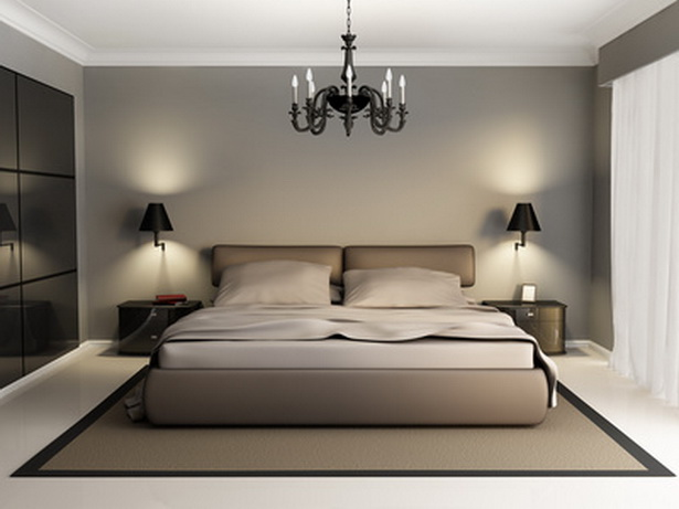 Tapeten Ideen Schlafzimmer Modern ~ Übersicht Traum Schlafzimmer