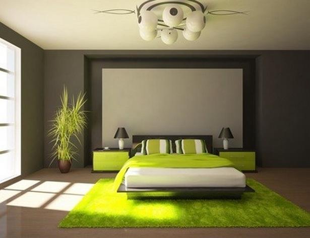 Wand im schlafzimmer gestalten