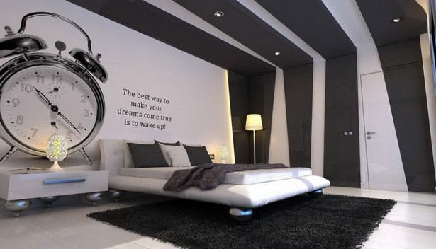 Wohnideen fürs schlafzimmer