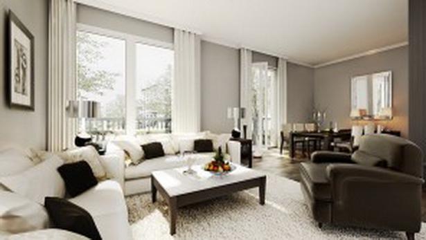 wohnung selbst gestalten. Black Bedroom Furniture Sets. Home Design Ideas