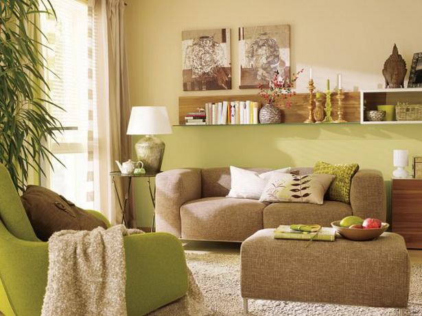 Wohnungeinrichtung for Wohnungseinrichtung ideen wohnzimmer