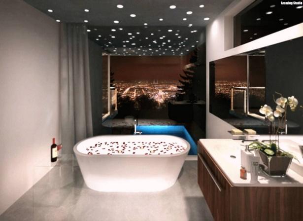 Bad beleuchtung ideen - Beleuchtungssysteme wohnzimmer ...