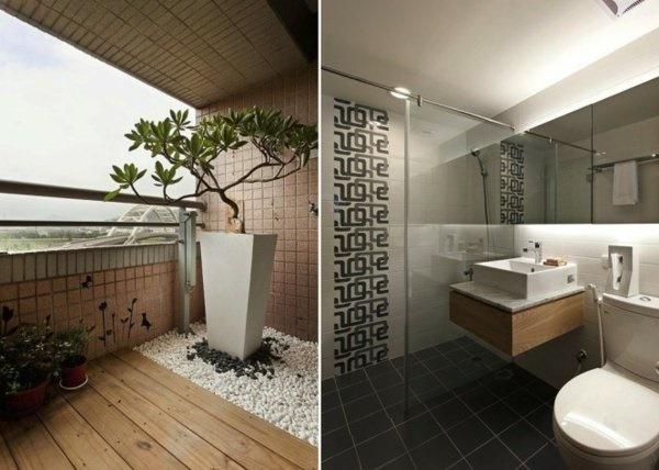 Bad Deko Modern ~ Alle Ideen für Ihr Haus Design und Möbel | {Bad deko modern 54}