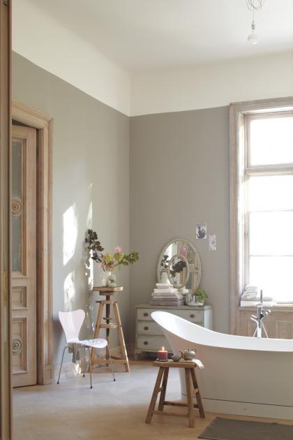 Bad gem tlich einrichten for Modernes bad einrichten