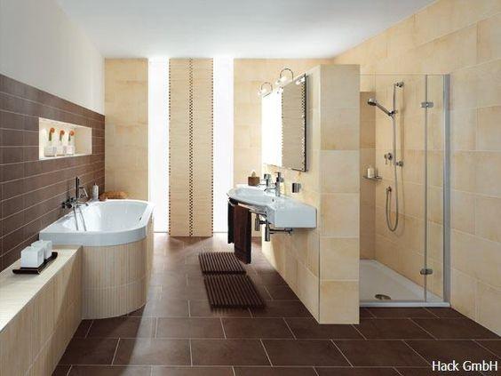 Bad gestalten modern for Plattenbauwohnung gestalten