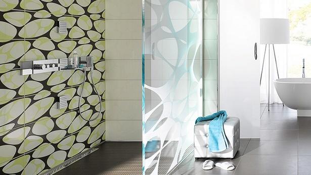 Bad und dusche gestaltung for Fliesen dusche bilder