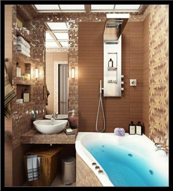 Badezimmer erneuern ideen inspiration f r for Badumbau ideen