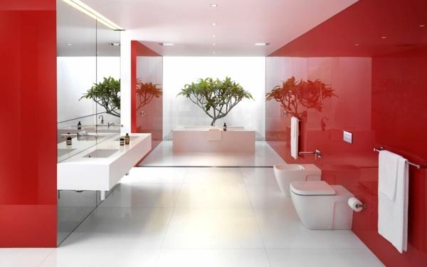 stunning farbe im badezimmer gallery new home design 2018. Black Bedroom Furniture Sets. Home Design Ideas