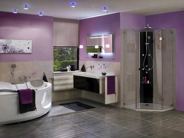 Badezimmer farbe