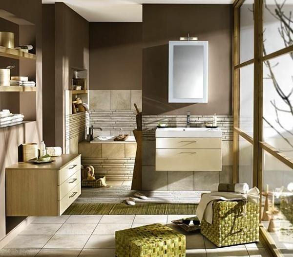 badezimmer gem tlich einrichten. Black Bedroom Furniture Sets. Home Design Ideas