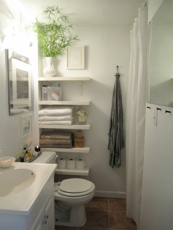 Badezimmer Gemtlich Gestalten