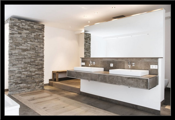Badezimmer ideen 2017 for Deko idee badezimmer