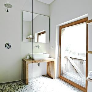 Badezimmer ideen landhausstil - Badezimmer landhausstil ...