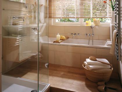 badezimmer kleiner raum. Black Bedroom Furniture Sets. Home Design Ideas