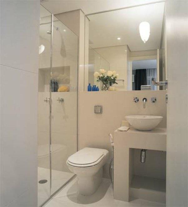 badezimmer mit dusche einrichten. Black Bedroom Furniture Sets. Home Design Ideas