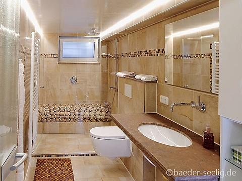 badezimmer sch n gestalten. Black Bedroom Furniture Sets. Home Design Ideas