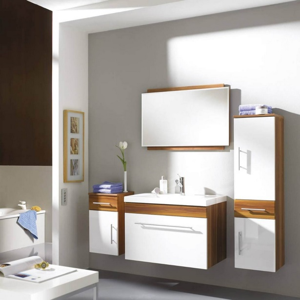 Badezimmermöbel Holz: Badezimmermöbel Holz Modern
